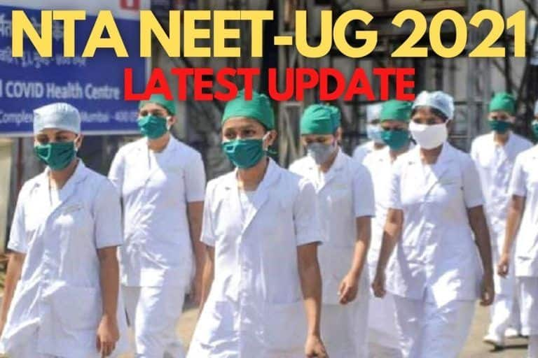 NEET-UG 2021 Answer Key Expected Soon at ntaneet.nic.in, Here's How to Calculate Scores Ahead of Final Results