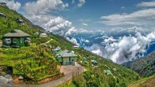 Good News! Tourists Can Now Visit Yumthang Valley in Lachung Village of Sikkim
