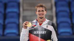 Tokyo Olympics: करेन खाचानोव को हरा जर्मनी के एलेक्जेंडर ज्वेरेव ने पुरुष एकल का स्वर्ण पदक जीता