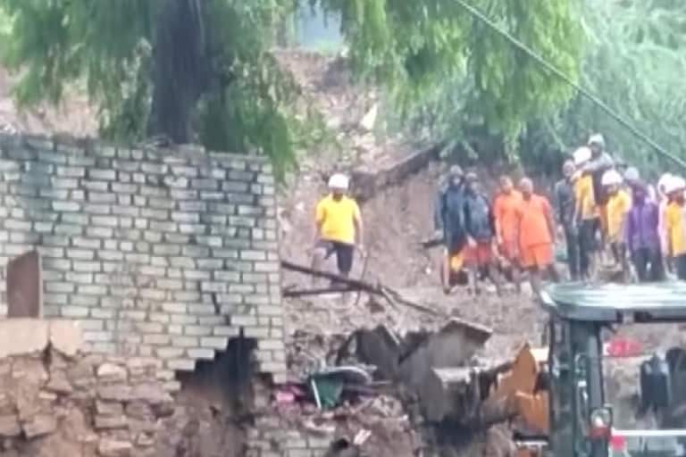 7 Dead As Wall Collapses On Building Due To Heavy Rains In Rajasthan   s Navghat   Details Here