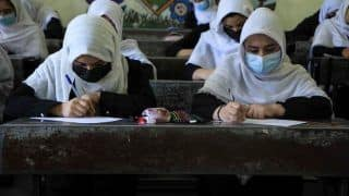 Taliban Say Afghan Boys' Schools To Reopen, No Mention Of Girls; UNICEF Expresses Concern