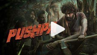 Allu Arjun की मोस्ट अवेटेड फिल्म 'पुष्पा' धमाल को तैयार, आमिर खान से होगी टक्कर