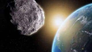 Asteroid Bigger Than Burj Khalifa Approaching Earth Tonight at a Speed of 94,208 kmph