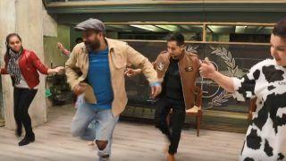 Indian Idol 12 Winner Pawandeep Rajan Performs On Hook Steps Of Ghunghroo, Netizens Say 'Jalwa Hai'