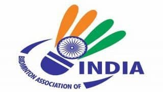 Badminton Association of India to Start Domestic Season From August 27