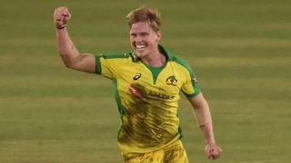 IPL 2021: पंजाब किंग्स में शामिल हुए ऑस्ट्रेलियाई तेज गेंदबाज नाथन एलिस