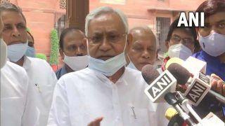 Bihar Unlock Update: बिहार में अनलॉक के 7वें फेज का ऐलान, जानें सीएम नीतीश कुमार ने क्या-क्या लिये फैसले...