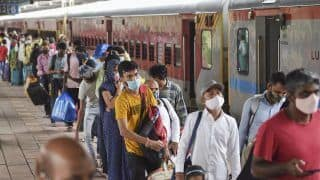 India Records 30,549 New COVID Cases, Active Infections Fall After 6 Days
