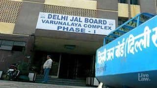 Delhi News: दिल्ली के इन इलाकों में आज 12 घंटे नहीं आएगा पीने का पानी, DJB ने जारी की लिस्ट | इमरजेंसी नंबर भी दिए