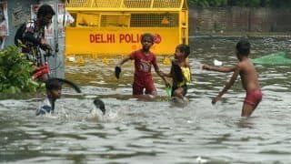 Delhi Records Highest One-day Rainfall For August in 14 Years; IMD Predicts Light Rain on Sunday