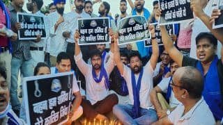 Delhi Rape Case: Bhim Army, Students Join Activists to Protest Against 9-year-old Girl's Death