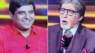 KBC 13 August 27, 2021 Highlights: Shraddha Khare Takes Home Only Rs 10,000 After Giving Incorrect Answer
