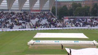England vs India, 2nd Test: दूसरे टेस्ट में बारिश फिर बनेगी परेशानी, जानिए कैसा रहेगा Lord's का मौसम?