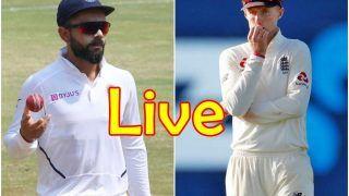 India vs England, 2nd Test, Day 3 Highlights: Joe Root दोहरे शतक से चूके, इंग्लैंड 391 रन पर ऑलआउट