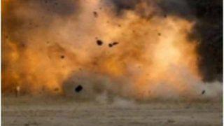 2 Injured in IED Blast in Afghanistan's Kabul