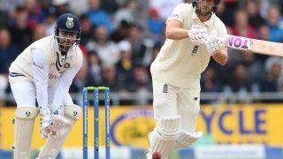 Ind vs Eng 3rd Test: अंपायर ने रिषभ पंत को ग्लव्स से टेपिंग हटाने के लिए कहा; नए नियमों को लेकर कन्फ्यूजन