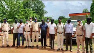 अक्षय कुमार की 'स्पेशल 26' से आया आइडिया, फर्जी CBI अफसर बनकर डकैती डाली, दिल्ली, UP, MP से 6 बदमाश अरेस्ट