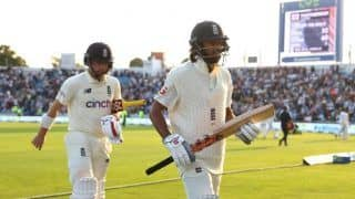 England won leeds test because they played the new ball better than india geoffrey boycott 4923982