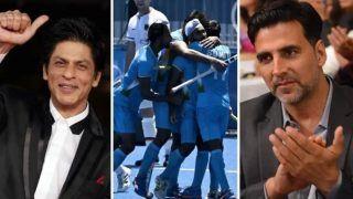 41 साल बाद भारतीय मेंस हॉकी टीम ने जीता ओलंपिक में मेडल, बॉलीवुड सेलेब्स ने मनाया जीत का जश्न