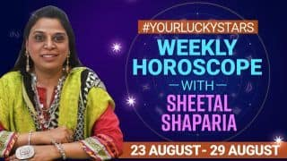 Weekly Horoscope, 23 to 29 August: Know How Your Stars Are Aligned This Week, Check Predictions