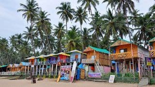 Goa Extends Lockdown Till Sept 6 With Certain Relaxations: Check What's Allowed, What's Not