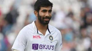 IND vs ENG: Jasprit Bumrah Breaks Kapil Dev's Record to Become Fastest Indian Pacer to Pick 100 Test Wickets