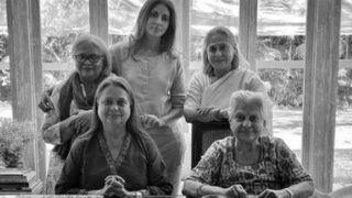 जया बच्चन की बहन को लाइमलाइट में रहना नहीं है पसंद, जीजा अमिताभ बच्चन की तारीफ करते नहीं थकतीं