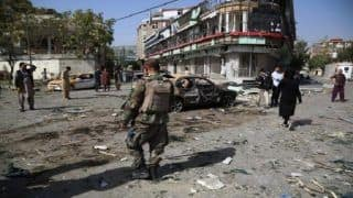 Taliban Occupy Presidential Palace as They Continue Onslaught on Kabul, to Declare Islamic Emirate of Afghanistan Soon | 10 Points