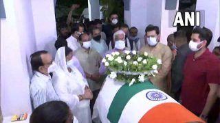UP News: नहीं रहे राममंदिर आंदोलन के नायक कल्याण सिंह, यूपी में तीन दिन का राजकीय शोक घोषित, कल होगा अंतिम संस्कार