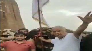 Rajasthan News: भाजपा सांसद किरोड़ी लाल मीणा गिरफ्तार, सोशल मीडिया पर वायरल हो रहा वीडियो, जानिए वजह