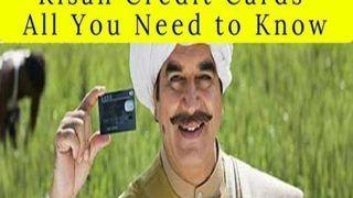 SBI Kisan Credit Card: SBI किसान क्रेडिट कार्ड धारकों को अब इस काम के लिए बैंक जाने की जरूरत नहीं, घर बैठे करें यह काम
