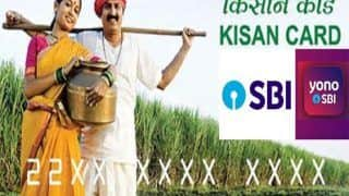 PM Kisan: किसान क्रेडिट कार्ड से कैसे पाएं क्रेडिट, SBI में KCC के लिए ऐसे करें अप्लाई