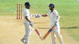 England bowlers will target rohit sharma virat kohli ajinkya rahane and rishabh pant jeremy snape 4858366
