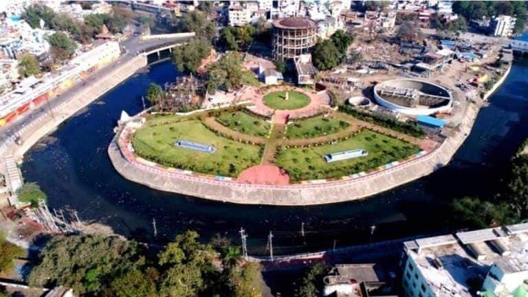 Indore Becomes India's First Water Plus City. Here's Why