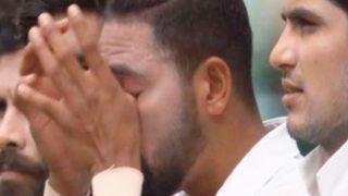 England vs India: पिता के निधन से टूट चुके थे Mohammed Siraj, कोई खिलाड़ी गम बांटने कमरे में भी नहीं पहुंचा...