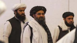 BREAKING: Taliban's Mullah Baradar To Lead New Government In Afghanistan, Say Reports