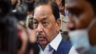 Maharashtra News: फिर बढ़ी Narayan Rane की मुसीबत, कल ही मिली जमानत, अब पुलिस ने भेजा है नोटिस