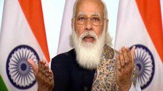 पीएम मोदी ने 'प्रधानमंत्री गरीब कल्याण अन्न योजना' के लाभार्थियों से की बात, सामान्य वर्ग को लेकर कही ये बात