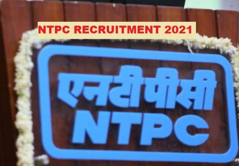 NTPC Recruitment 2021: NTPC Notifies Vacancies for Artisan Trainee Posts, Check How to Apply, Monthly Salary and Other Details Here