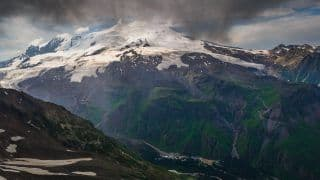 Indian Mountaineers Led by Sheetal Raj Scale Mount Elbrus to Celebrate 75th Independence Day