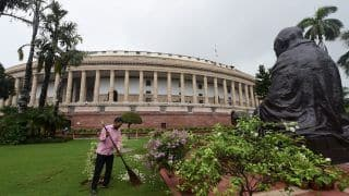 Parliament Logjam: Both Houses Worked For 18 Hours in Two Weeks