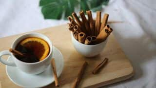 Unable to Lose Weight? Try This Cinnamon Tea at Night to Keep The Weight Gain Away