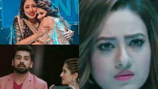 Anupamaa Spoiler Today: Anupama-Pakhi Perform Together On 'Udi Teri Aankhon', Kavya Gets Embroiled