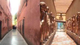 'Insult of Martyrs': Renovation of Jallianwala Bagh Memorial Sparks Huge Outrage