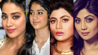 बॉलीवुड की इन अभिनेत्रियों ने करवाई है नाक की सर्जरी...बदल गई शक्ल-सूरत, Photos देखकर होगी हैरानी