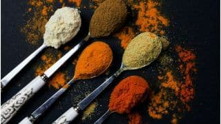 Are Spices Really Healthy for Your Body?