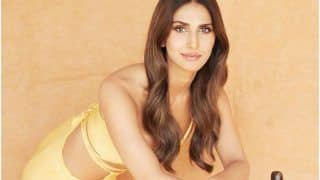 Bell Bottom Actor Vaani Kapoor Opens up on Struggles And Financial Crisis, Says 'Never Tried to Short Sell Myself'