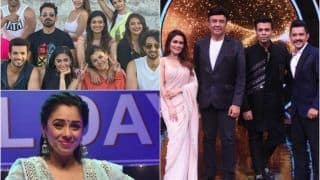 TRP Report Week 31: Anupamaa on Top, Indian Idol 12 Maintains Its Position, Khatron Ke Khiladi 11 Joins The List