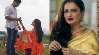 Ghum Hain Kisikey Pyaar Meiin Actor Neil Bhatt Aka Virat Reacts To Rekha's Appearance On The Show, Says 'It Gives Me Goosebumps'