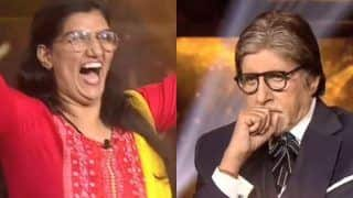 KBC 13 August 30 2021, Highlights of First Crorepati Himani Bundela, Who is Visually Impaired - Check Questions And Answers